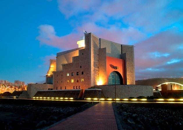 Palacio de Canarias sigue comprometido con su calidad