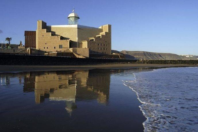 El Palacio de Congresos de Canarias logra otro importante evento