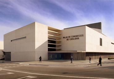 El Palacio de Cataluña se incorpora a ICCA