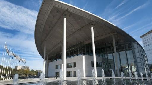 El Palacio de Congresos valenciano tendrá un presupuesto de 3'7 millones de euros