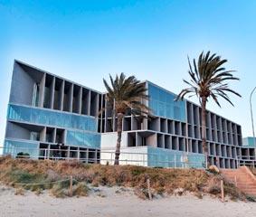 El Palacio de Congresos de Palma, epicentro del turismo MICE en Mallorca