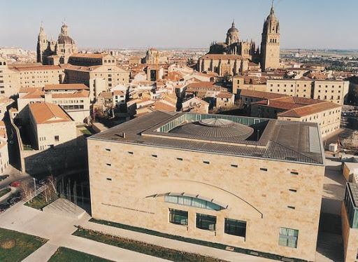 Vuelve el Palacio de Congresos de Salamanca