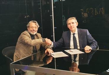 Pharmex, nuevo 'embajador' de Córdoba