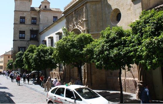 Más de 20 eventos y 5.000 personas en el Palacio de Congresos de Córdoba