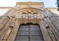 Palacio de Córdoba sigue trabajando desde casa