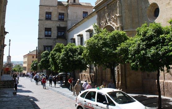 El Palacio de Congresos de Córdoba desarrollará un Proyecto de Embajadores