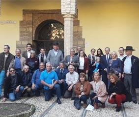 El Palacio de Córdoba rememora su pasado como casa cuna