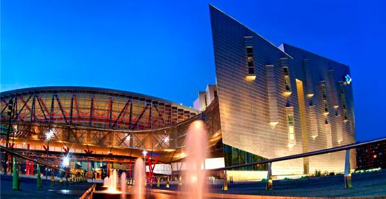 El Congreso de Hoteleros Españoles reúne a medio millar de empresarios turísticos