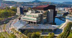 Euskalduna, reactivado con meetings & events