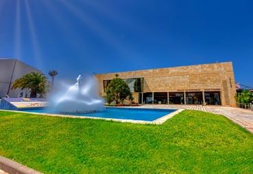 25 años del Palacio de Congresos Gran Canaria de Infecar