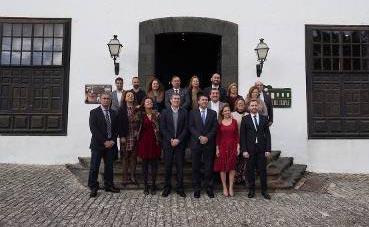 Canarias destina un millón de euros al Palacio de Lanzarote