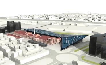2,5 millones para el Palacio de Congresos de León