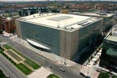 El Ayuntamiento de Madrid quiere mejorar la gestión del Palacio Municipal de Congresos.