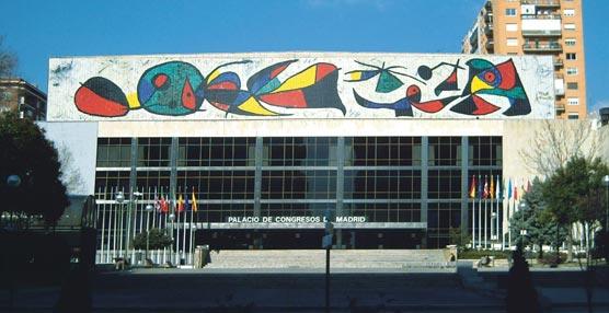 CEIM apoya que Ifema se haga con la gestión del Palacio de Congresos de Madrid