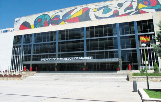 El Palacio de Congresos de Madrid tendrá un coste de 72 millones de euros
