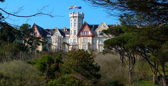 Palacio de la Magdalena sigue acogiendo la mayor actividad MICE de Santander