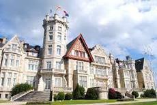 El Palacio de la Magnalena, reabierto