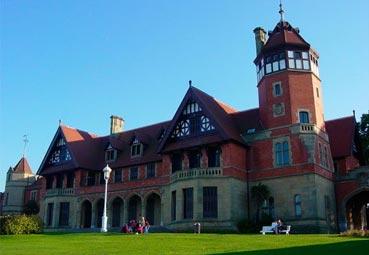 El Kursaal gestionará el Palacio de Miramar