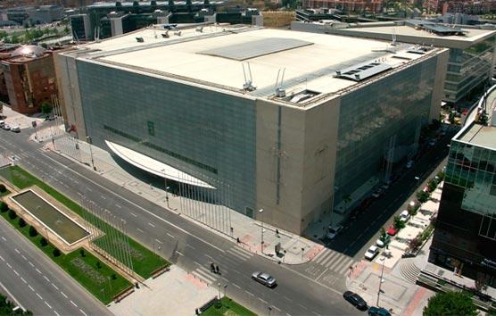 Ifema gestionará el Palacio Municipal de Congresos de Madrid a partir de enero