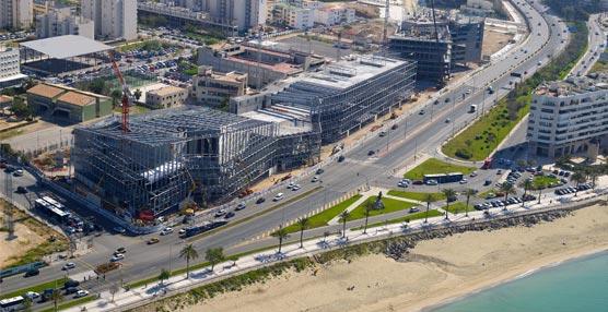 El Palacio de Congresos de Palma saldrá en alquiler a 1,5 millones de euros anuales