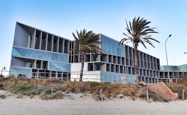 El Palacio de Palma entra a formar parte de la AIPC