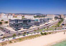 El Palacio de Palma es finalista en los AIPC Apex Awards