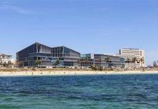 El Palacio de Palma aporta una renta de 7,5 millones