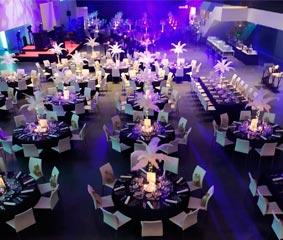 El Palacio de Palma celebra otro fin de año con una gran fiesta