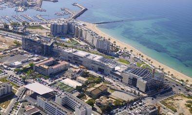 Baleares garantiza el pago del Palacio de Congresos de Palma
