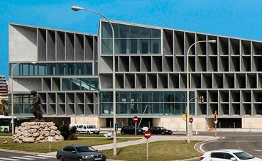 Inauguración oficial del Palacio de Congresos de Palma