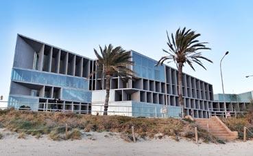 El Palacio de Palma, Premio Arquitectura Española