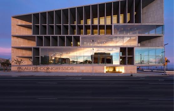 El Palacio de Congresos de Palma espera su mejor ejercicio para este año