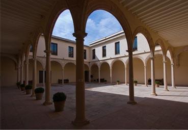 Nuevo paso en la fusión de Palacio y Turismo de Ronda