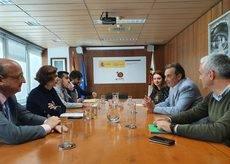 La reunión de Torremolinos en Madrid.