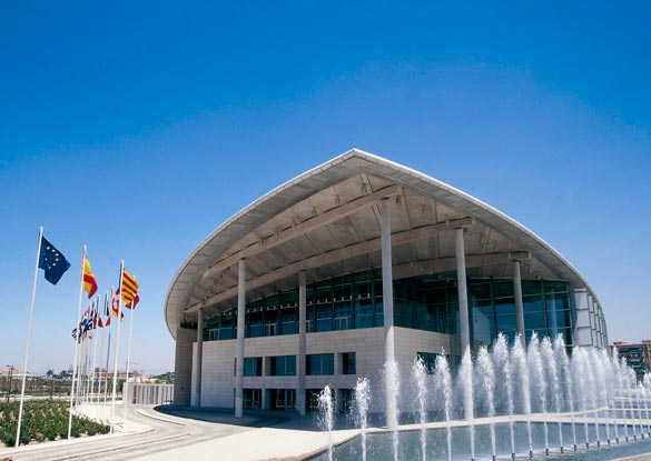 El Palacio de Valencia acoge un congreso sobre marketing educativo