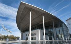 Valencia aprueba un préstamo para su centro congresual