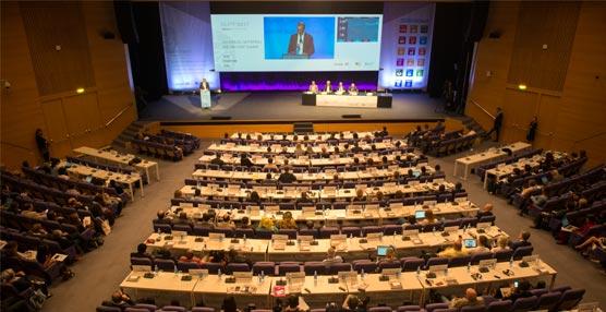 El Palacio de Congresos de Valencia aumentará un 5% su actividad en 2018