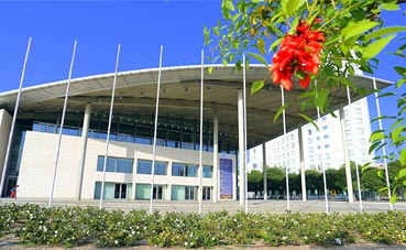 Certificación energética para el Palacio de Valencia