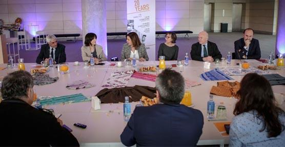 El Palacio de Congresos de Valencia aumenta su actividad congresual en 2017