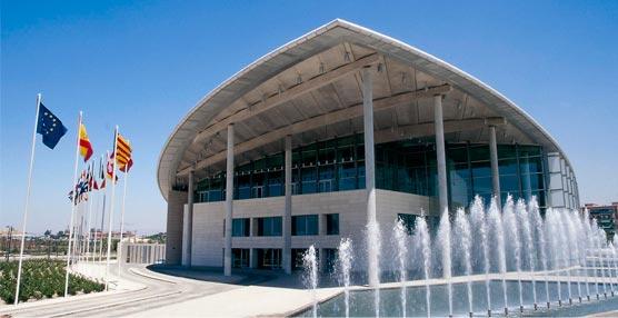 El Palacio de Congresos de Valencia cumple 19 años con 2.700 eventos