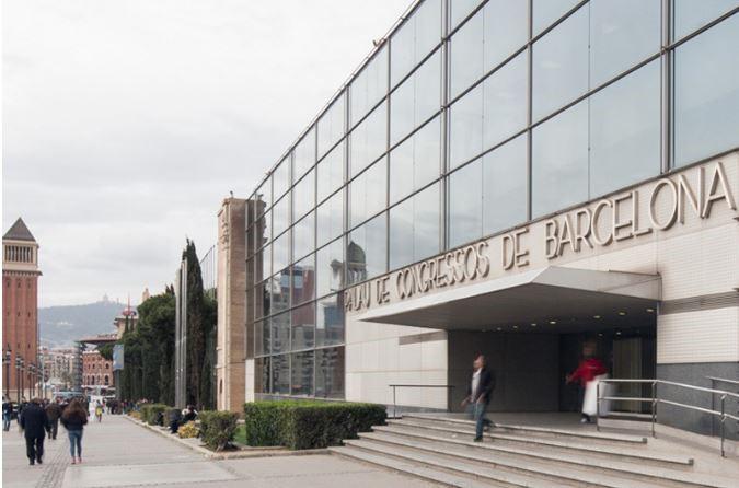 Fira de Barcelona lanza foro FHG el 28 y 29 de este mes