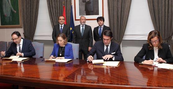Retoman el proyecto del palacio de congresos en la antigua Tejera en Palencia