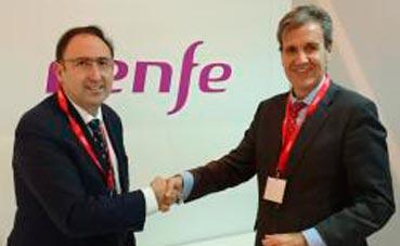 Renfe facilitará la llegada de delegados a Palencia