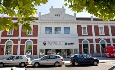 Renfe colabora en la promoción del MICE de Palencia