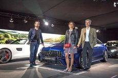 El balance del evento de los representantes de Mercedes-Benz y Palladium Hotel Group.