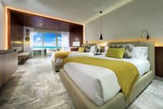 Palladium va a reformar sus hoteles del Caribe