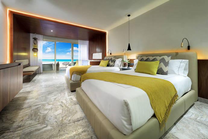 Palladium sumará dos hoteles en Yucatán para 2018