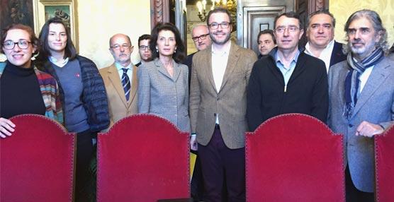 Los empresarios de Baleares piden al Ayuntamiento de Palma celeridad en la apertura del Palacio de Congresos