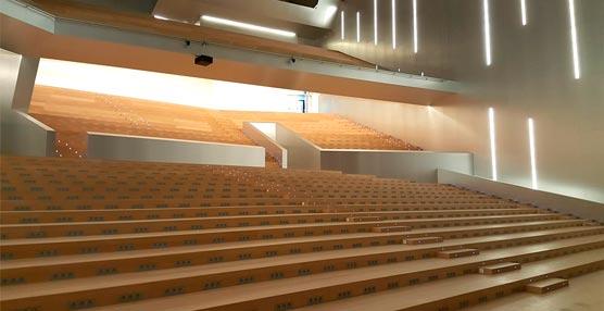 El Palacio de Palma tendrá gestor entre noviembre y diciembre de este año