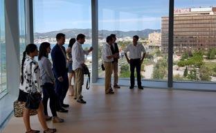 El Palacio de Palma entra en campaña electoral